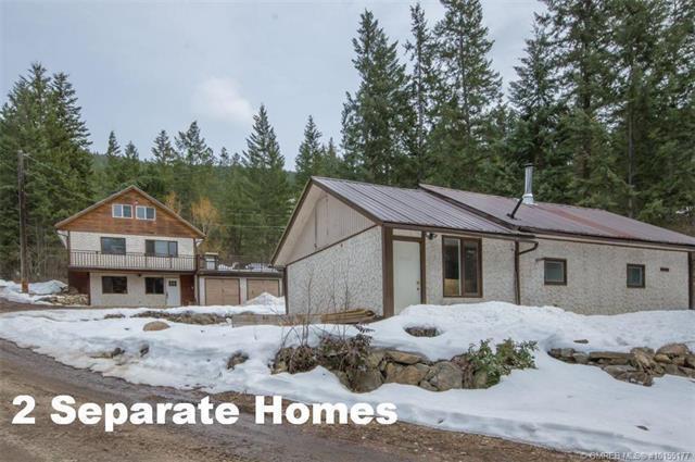 2151 Salmon River Road,, Salmon Arm, BC V1E 3H7 (MLS #10155177) :: Walker Real Estate