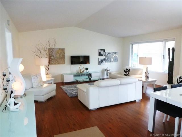 #6 4311 20th Street,, Vernon, BC V1T 4E4 (MLS #10155195) :: Walker Real Estate