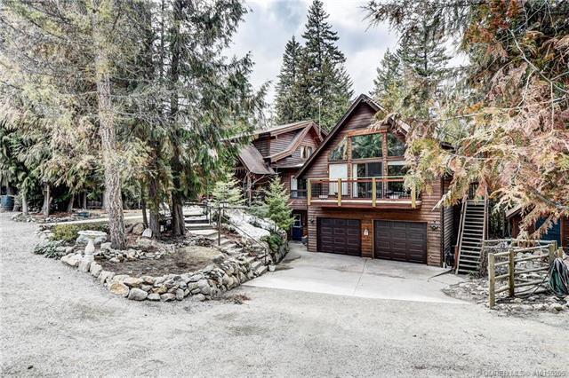 7058 Tillicum Road,, Vernon, BC V1B 3N9 (MLS #10155205) :: Walker Real Estate