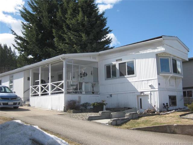 #35 2932 Buckley Road,, Sorrento, BC V0E 2W1 (MLS #10155278) :: Walker Real Estate