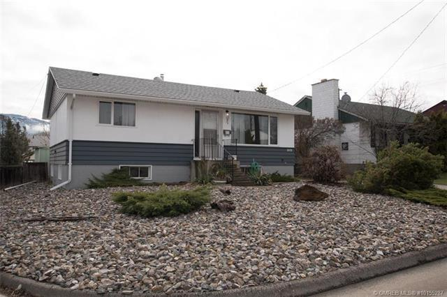1601 31 Street,, Vernon, BC V1T 5G7 (MLS #10155287) :: Walker Real Estate