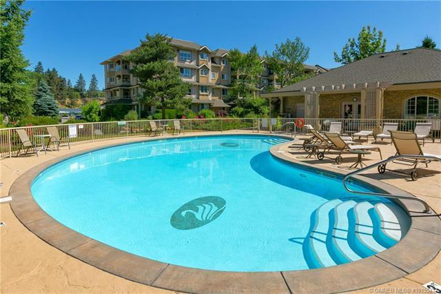 #203 1966 Enterprise Way,, Kelowna, BC V1Y 9S8 (MLS #10155417) :: Walker Real Estate