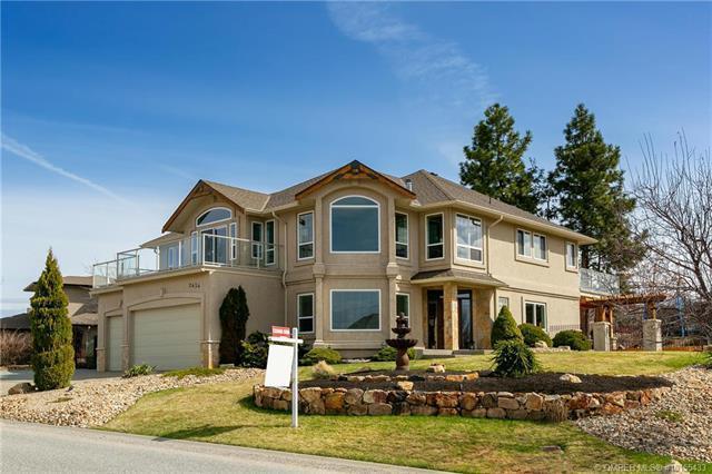 2454 Selkirk Drive,, Kelowna, BC V1V 2R7 (MLS #10155433) :: Walker Real Estate