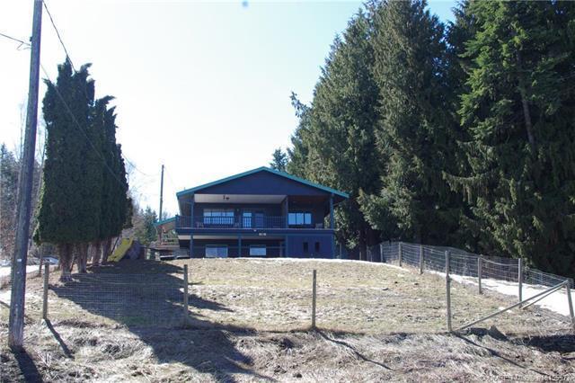 1620 Kyte Road,, Sorrento, BC V0E 2W1 (MLS #10155577) :: Walker Real Estate