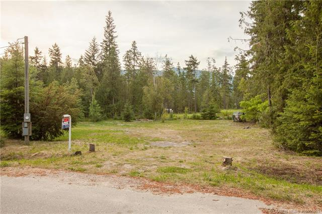 653 Worden Road,, Swansea Point, BC V0E 2K2 (MLS #10155659) :: Walker Real Estate