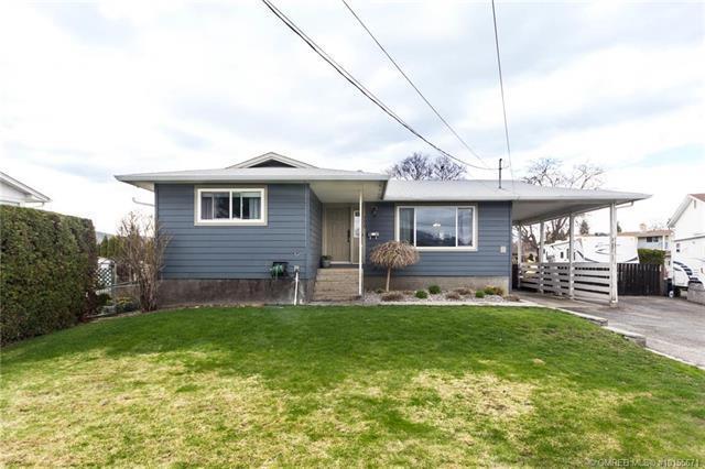 750 Graham Road,, Kelowna, BC V1X 1J2 (MLS #10155671) :: Walker Real Estate