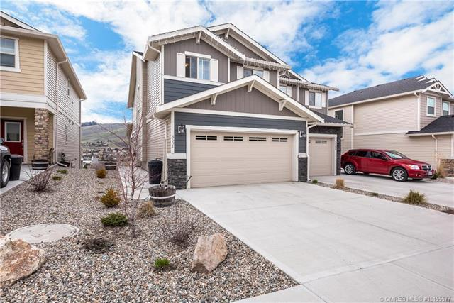 4601 Bellevue Drive,, Vernon, BC V1T 9Y4 (MLS #10155677) :: Walker Real Estate