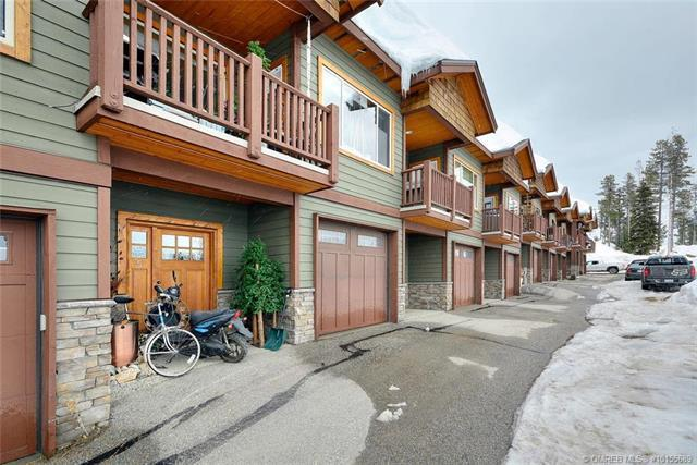 #5 218 Kettle View Road,, Big White, BC V1X 4K5 (MLS #10155689) :: Walker Real Estate