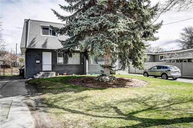 805-807 Mitchell Road,, Kelowna, BC V1X 3W4 (MLS #10155690) :: Walker Real Estate