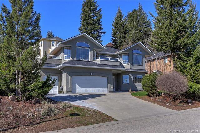 950 Skeena Court,, Kelowna, BC V1V 2B3 (MLS #10155692) :: Walker Real Estate