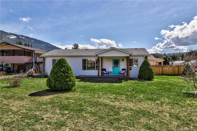 7290 48 Street, NE, Salmon Arm, BC V0E 1K0 (MLS #10155714) :: Walker Real Estate