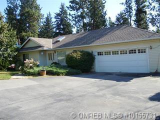 3177 Mcleod Road,, West Kelowna, BC V4T 1A6 (MLS #10155731) :: Walker Real Estate