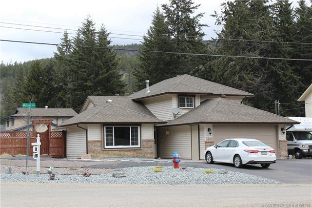 3101 Mciver Road,, West Kelowna, BC V4T 1E6 (MLS #10155736) :: Walker Real Estate