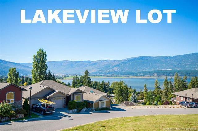 #11 2990 20 Street, NE, Salmon Arm, BC V1E 3M4 (MLS #10155768) :: Walker Real Estate