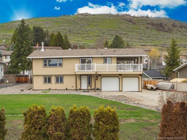 6416 Cardinal Road,, Vernon, BC V1H 1W3 (MLS #10155815) :: Walker Real Estate