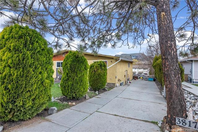3817A Okanagan Avenue,, Vernon Bc, BC V1T 6Z5 (MLS #10155838) :: Walker Real Estate