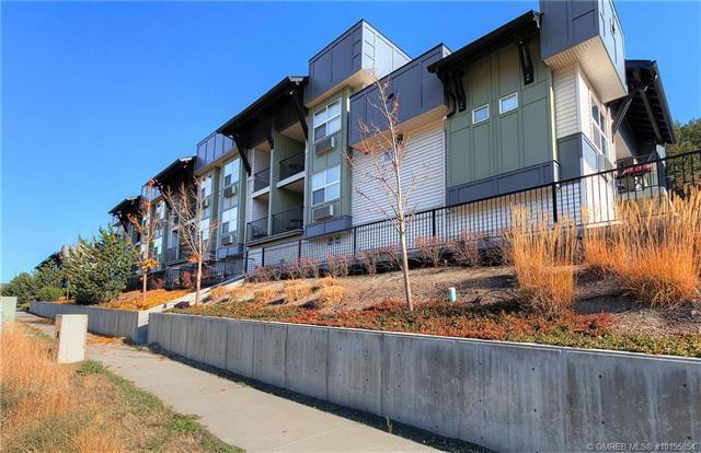 #204B 1477 Glenmore Road, N, Kelowna, BC V1V 2H6 (MLS #10155854) :: Walker Real Estate