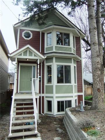 1705 33 Street,, Vernon, BC V1T 5P9 (MLS #10155855) :: Walker Real Estate