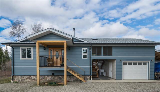 2559 Hendrickson Road,, Sorrento, BC V0E 2W1 (MLS #10155860) :: Walker Real Estate
