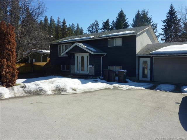 2989 Springfield Road,, Kelowna Bc, BC V1X 4N5 (MLS #10155877) :: Walker Real Estate