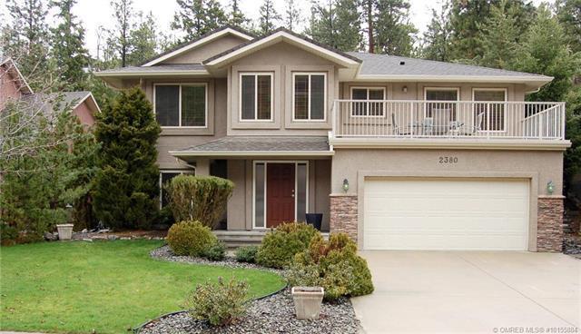 2380 Selkirk Drive,, Kelowna, BC V1V 2R5 (MLS #10155884) :: Walker Real Estate