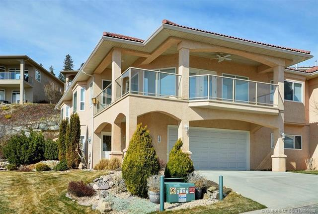 #106 5300 Huston Road,, Peachland, BC V0H 1X2 (MLS #10155894) :: Walker Real Estate
