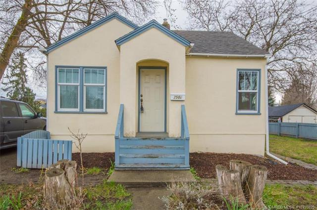 2500 42 Avenue,, Vernon, BC V1T 3J4 (MLS #10155895) :: Walker Real Estate