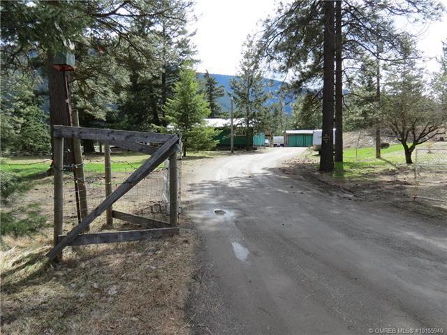 3727 Highway 97,, Falkland, BC V0E 1W1 (MLS #10155940) :: Walker Real Estate