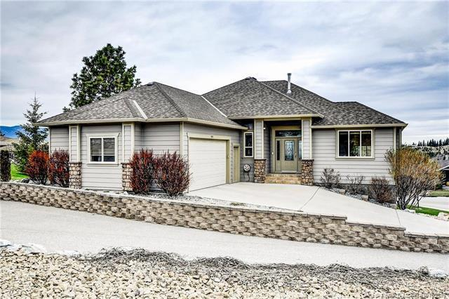 901 Steele Road,, Kelowna, BC V1W 4X1 (MLS #10155943) :: Walker Real Estate