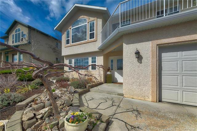 2532 Wild Horse Drive,, West Kelowna, BC V4T 2S3 (MLS #10155945) :: Walker Real Estate