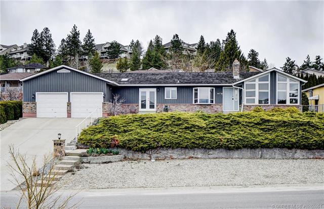 972 Monashee Place,, Kelowna, Bc, BC V1V 1J8 (MLS #10155961) :: Walker Real Estate