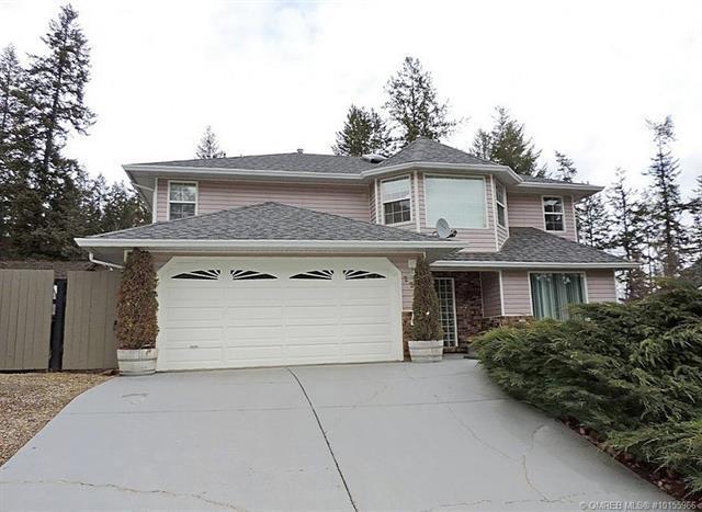2243 Leblanc Street,, Lumby, BC V0E 2G0 (MLS #10155966) :: Walker Real Estate