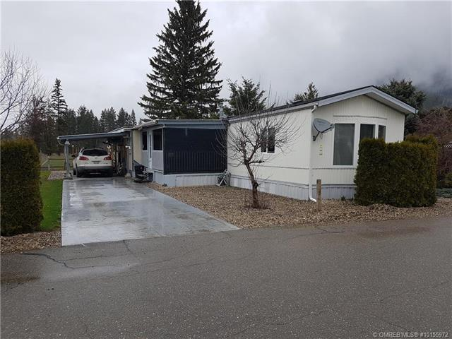 #15 2930 Brown Road, SW, Salmon Arm, BC V1E 4M1 (MLS #10155972) :: Walker Real Estate