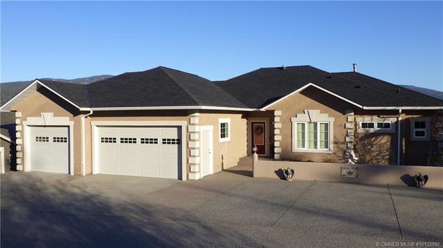 #24 40 Kestrel Place,, Vernon, BC V1H 1S6 (MLS #10155990) :: Walker Real Estate