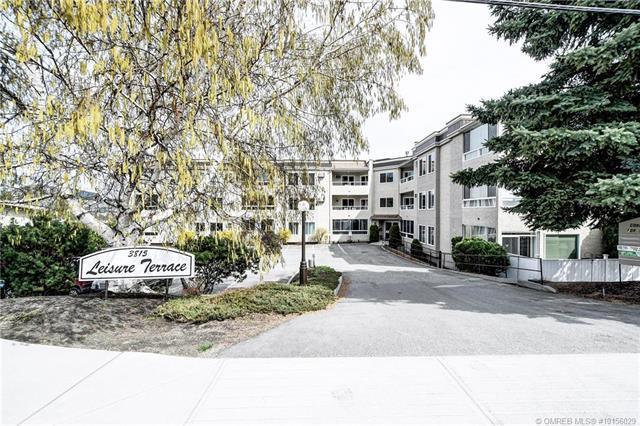 #109 3815 Brown Road,, West Kelowna, BC V4T 1R8 (MLS #10156029) :: Walker Real Estate