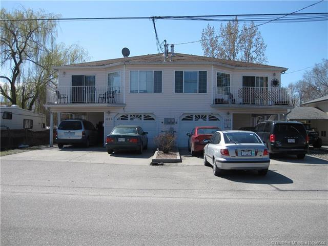 1285-1275 Gaggin Road,, Kelowna, BC V1X 1V1 (MLS #10156044) :: Walker Real Estate