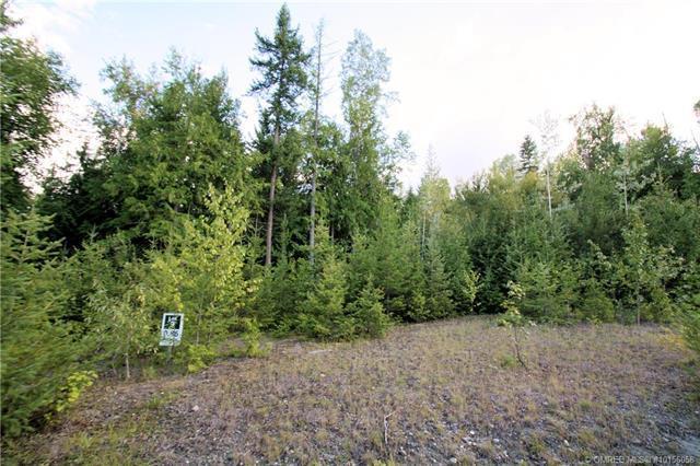 Lot 9 Huckleberry Drive,, Sorrento, BC V0E 2W1 (MLS #10156058) :: Walker Real Estate