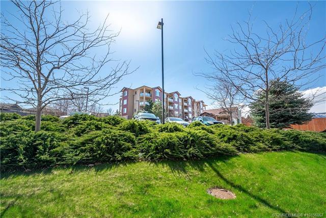 #206 2532 Shoreline Drive,, Lake Country, BC V4V 2R6 (MLS #10156067) :: Walker Real Estate