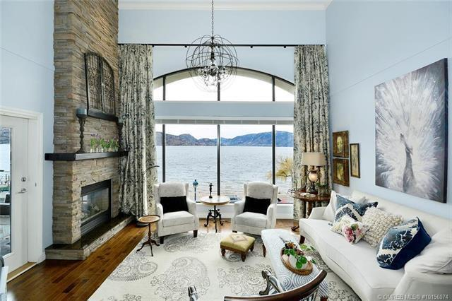 #304 4200 Beach Avenue,, Peachland, BC V0H 1X6 (MLS #10156074) :: Walker Real Estate