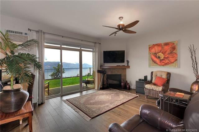 #104 4350 Ponderosa Drive,, Peachland, BC V0H 1X5 (MLS #10156076) :: Walker Real Estate