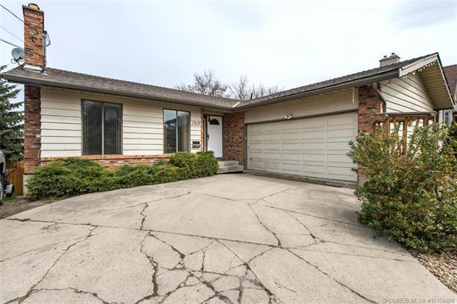 1513 39 Avenue,, Vernon, BC V1T 3A6 (MLS #10156090) :: Walker Real Estate