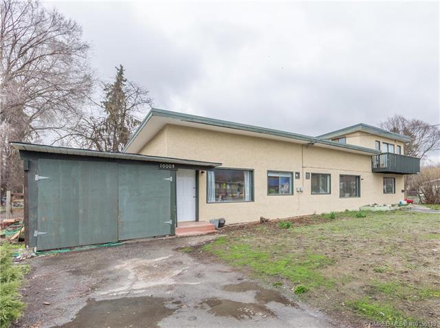 10001 Kalamalka Road,, Coldstream, BC V1B 1L5 (MLS #10156119) :: Walker Real Estate