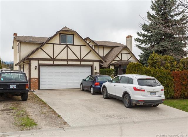 1255 Mary Court,, Kelowna, BC V1X 5V3 (MLS #10156143) :: Walker Real Estate