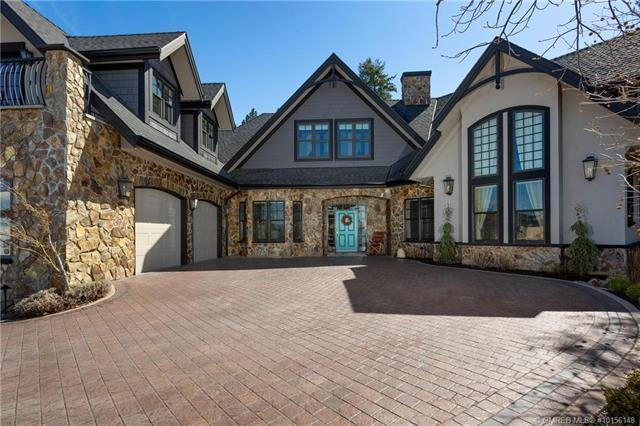 1055 Westpoint Drive,, Kelowna, BC V1W 1A3 (MLS #10156148) :: Walker Real Estate