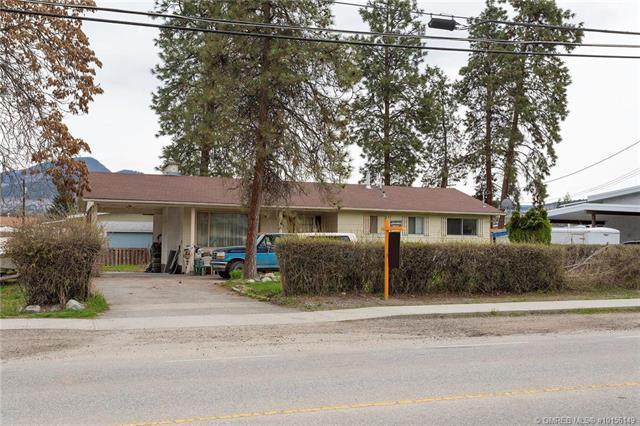 835 Gerstmar Road,, Kelowna, BC V1X 4B6 (MLS #10156149) :: Walker Real Estate