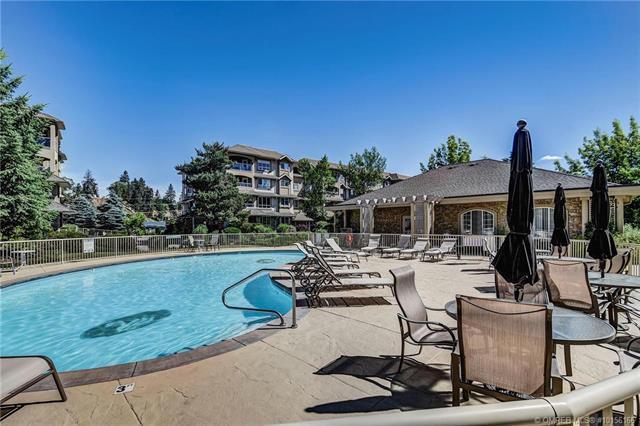 #311 1964 Enterprise Way,, Kelowna, BC V1Y 9S7 (MLS #10156166) :: Walker Real Estate