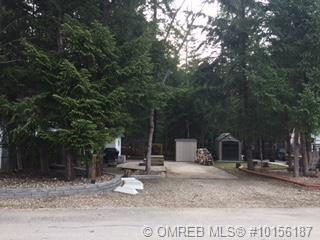 #193 3980 Squilax Anglemont Road,, Scotch Creek, BC V0E 1M5 (MLS #10156187) :: Walker Real Estate