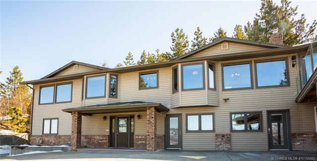 1065 Bartholomew Court,, Kelowna, BC V1W 4N2 (MLS #10156203) :: Walker Real Estate