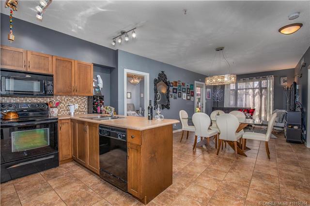 #145 654 Cook Road,, Kelowna, BC V1W 3G7 (MLS #10156204) :: Walker Real Estate