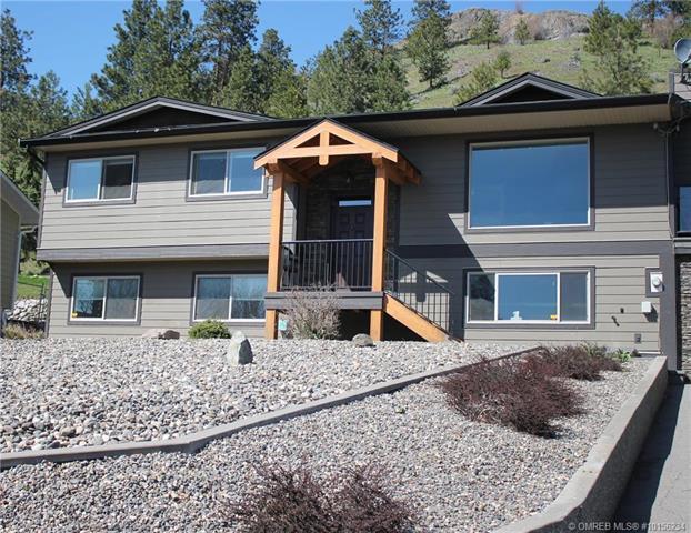 7777 Tronson Road,, Vernon, BC V1H 1C3 (MLS #10156234) :: Walker Real Estate
